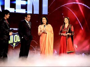 Dharmendra in India's Got Talent