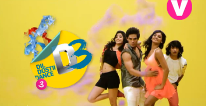 Dil Dosti Dance 3