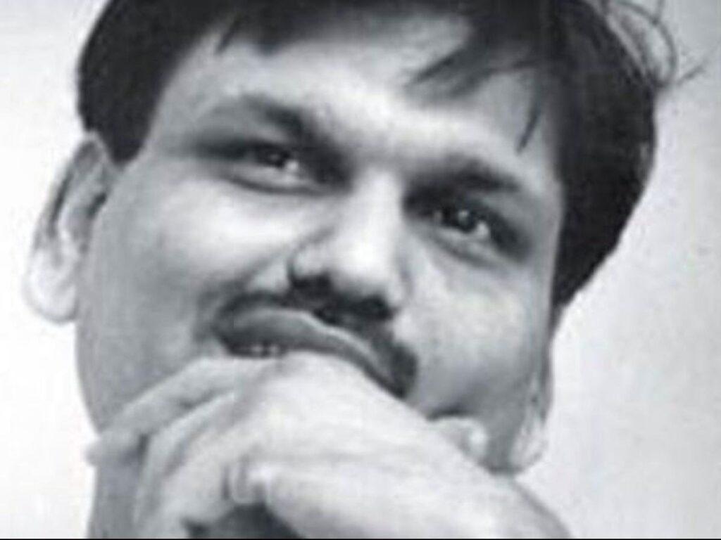 Harshad Mehta biography