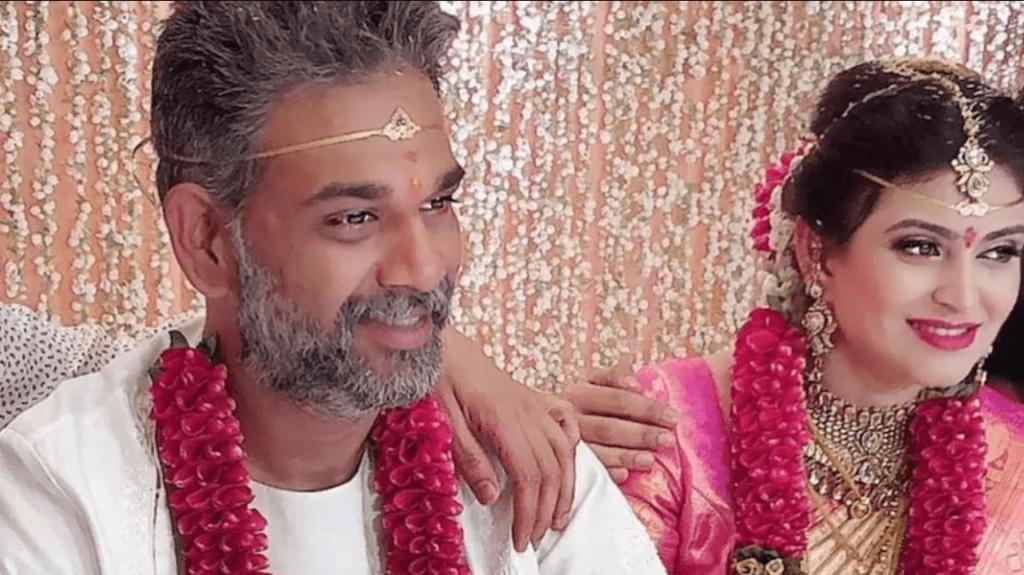 Allu Bobby Marriage