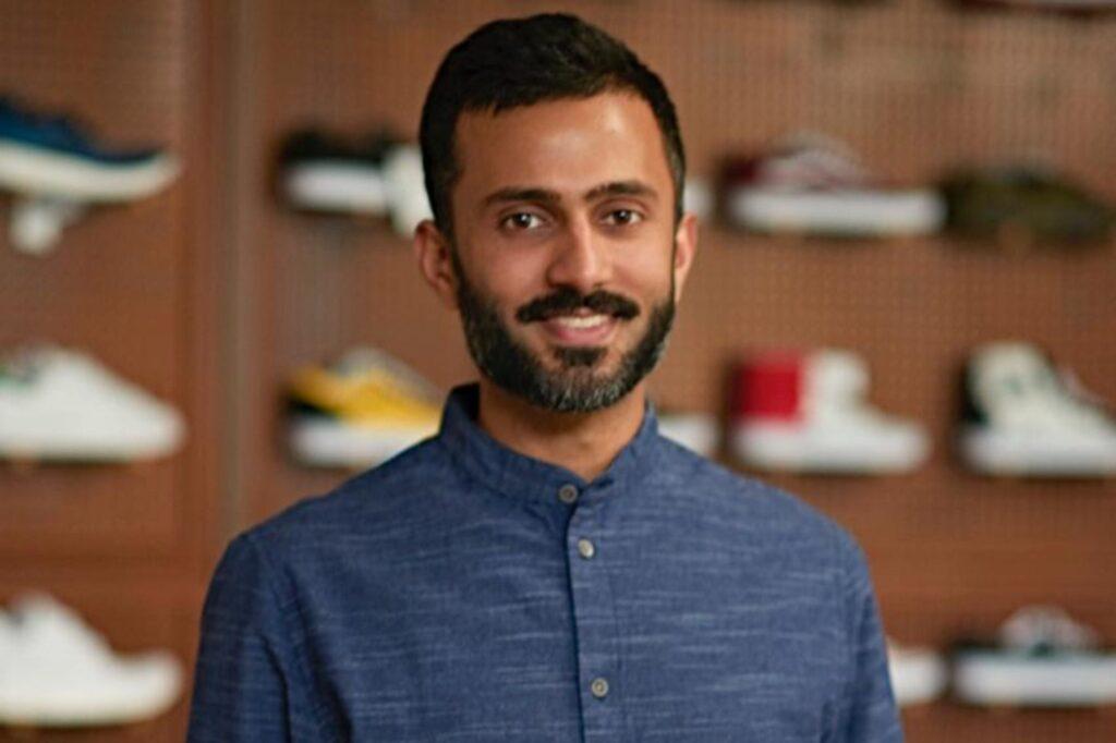 Anand Ahuja Biography