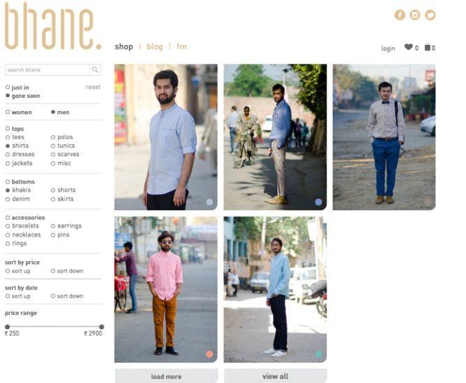 Anand Ahuja Company Bhane