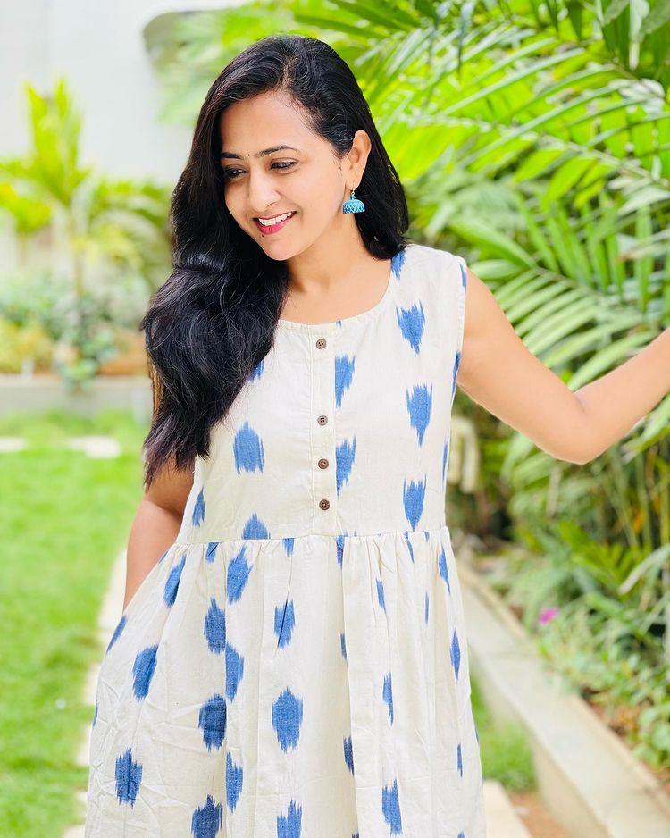 Lasya Manjunath Biography