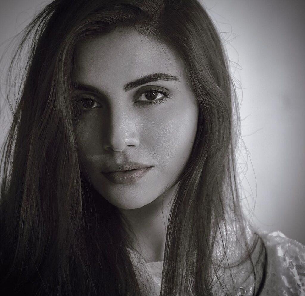 Malti Chahar Biography