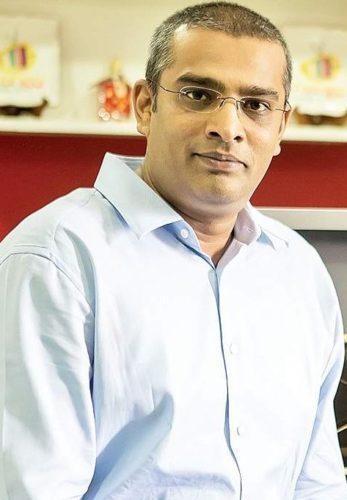 Ram Veerapaneni