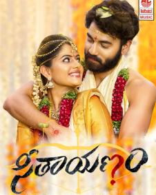 Anahita Bhooshan in Seethayanam film