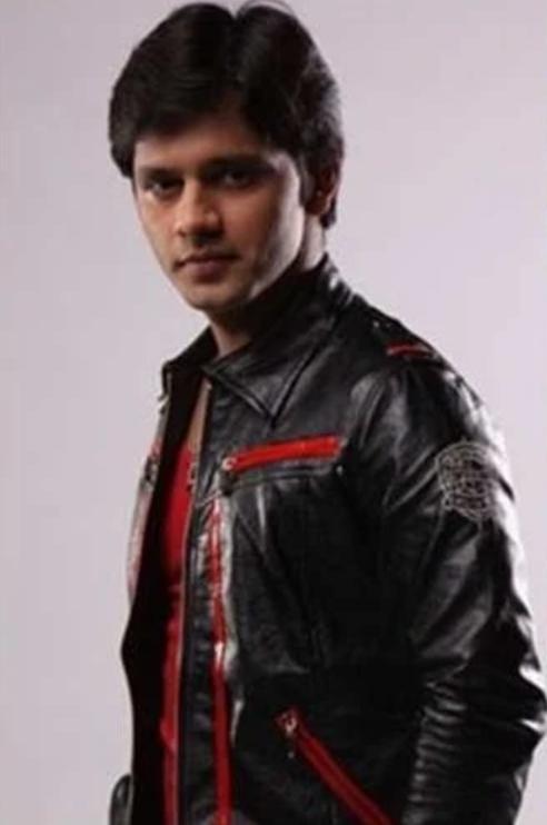 Rahul Vaidya in Indian Idol 1