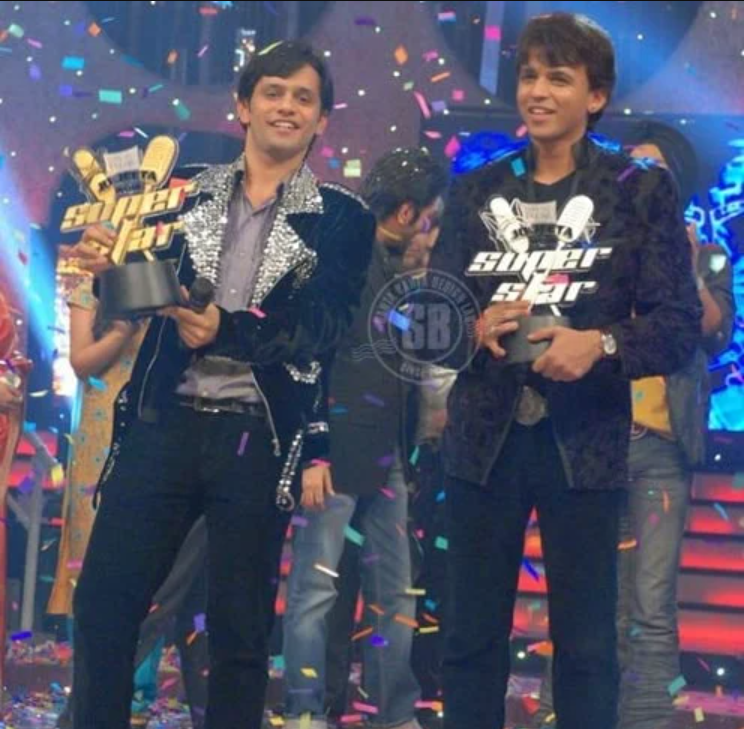 Rahul Vaidya in Jo Jeeta Wahi Superstar