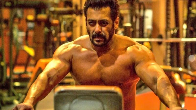 Salman Khan Body Stats