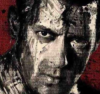 Salman Khan film Jai Ho poster