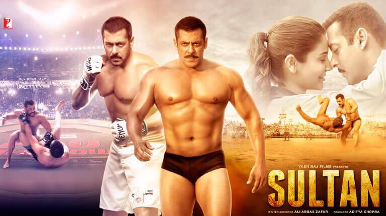 Salman Khan film Sultan